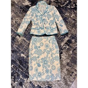 Moschino Jackets & Coats - MOSCHINO CheapAndChic 3-Piece Suit